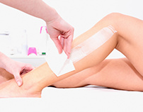 4 Ways to Get Painless Waxing