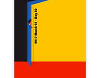 99º Poster