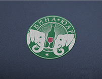 Logo for South African wine importer