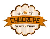 Chucrepe - Churros + Crepe