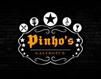 Portfólio Digital - Pinhos