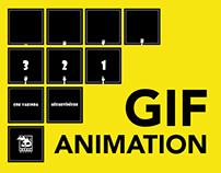 Soyal Medya GIF Animasyonu