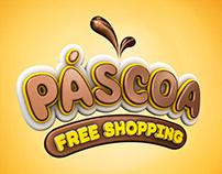Páscoa - Óticas Free Shopping