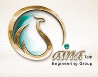 Saina / Logo Design 2014