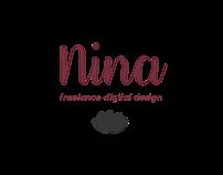 Nina Turzynski Portfolio & CV