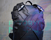 FKTORY | Commuter Backpack