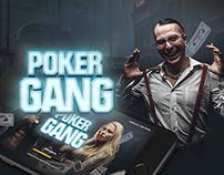 PokerGang - Mobil Game