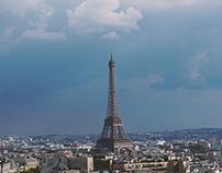 Mon coeur est à Paris [PHOTOS]