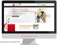 Douaisistravaux.com