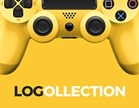 LOGOLLECTION | Gaming