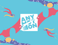 Anymotion 2017 - One Second Collab