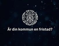 Swedish P.E.N
