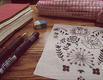 Dibujos // Draw