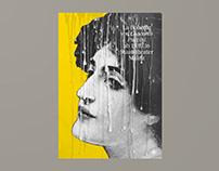 Staatstheater Mainz – La Boheme (Poster)