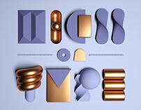High On Type - Animation