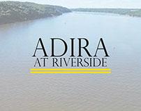 Adira at Riverside Rehabilitation Logo concept