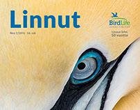 Linnut Magazine