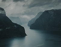 Atmospheric Norway