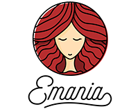 Emania Online Beauty Shop