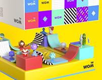 WOM.tv