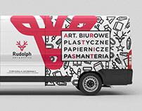 Rudolph - art & office