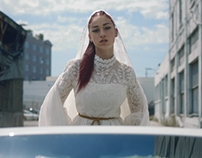 "Bhad Bhabie - ""Hi Bich / Watchu Know"""