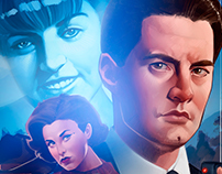 Posters (Filmes, Séries e mais)