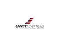 Effect Advertising logo