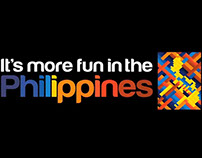 DOT It's More Fun In The Philippines - Manila