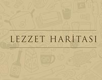 Lezzet Haritası / Türes