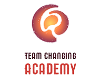 Team Changing Academy - branding