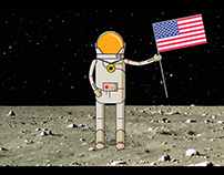 Neil Armstrong's Biography