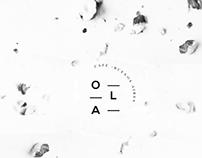 Café Ola | Identidad