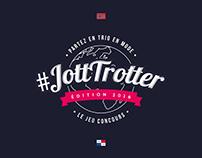 JottTrotter - Édition 2016