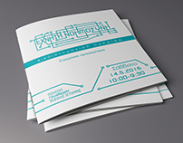 Editorial Design - Booklet