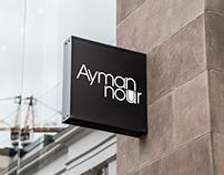 Ayman Nour Logo