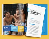 Informe de la niñez y adolescencia-Unicef