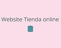 VivirBien Website