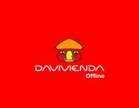 Davivienda Offline