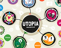 UTOPIA - education & art