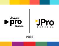 Experiencia Jóvenes Pro Córdoba 2015