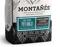 Montañes Coffee