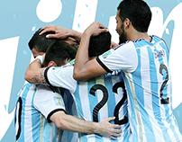 Quilmes - Copa América Centenario 2016