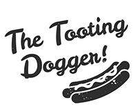 Tooting Dogger Branding/Advertising/Menus