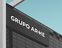GRUPO ARHE