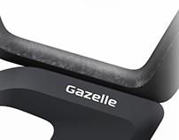 Gazelle No 1