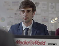Mediaworld // TV Commercial