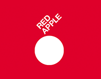 Фестиваль рекламы Red Apple. Редизайн сайта