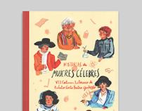 Historias de Mujeres Célebres