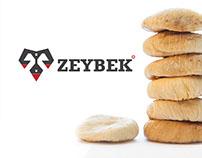 Zeybek - Logo Design